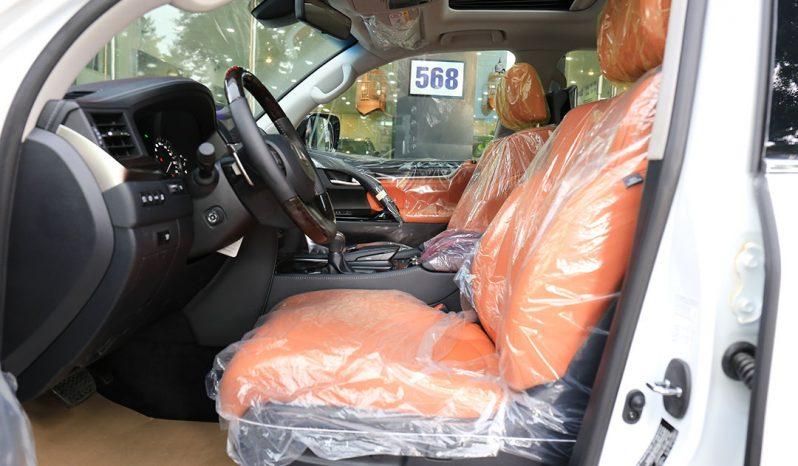 Lexus LX570 SuperSport 2018 full