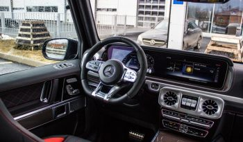 Mercedes Benz G63 AMG Edition One 2020 full