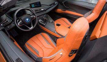 BMW I8 Roadster 2021 full