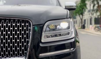 Lincoln Navigator Black Label 2020 full