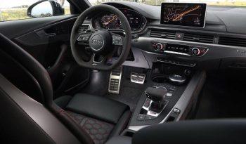 Audi RS4 Avant 2019 full