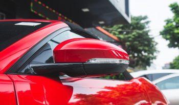 Jaguar F-Type R-Dynamic Convertible 2018 full