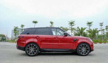 Range Rover Sport HSE 2020 full