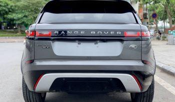 Range Rover VelarSE R Dynamic2020 full