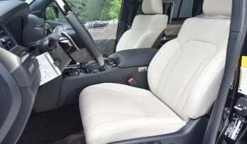 Lexus LX570 Inspiration 2020 full