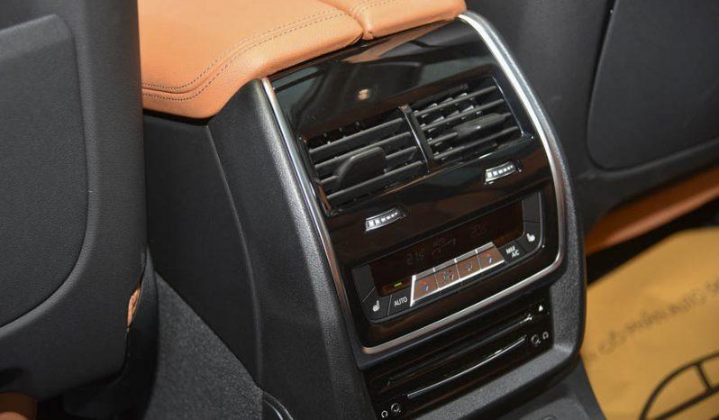 BMW X7 xDrive40i M-Sport 2019 full