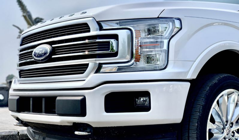 Ford F-150 Limited 2019 full