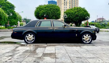 Rolls-Royce Phantom Year of The Dragon Series VII 2009 full