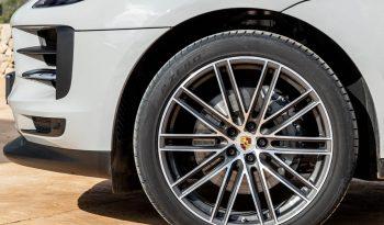 Porsche Macan S 2021 full