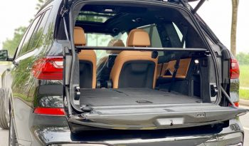 BMW X7 xDrive40i M-Sport 2020 full