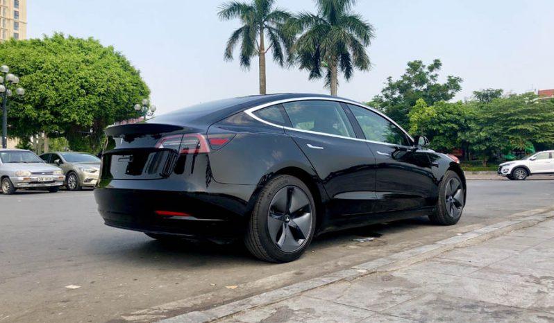 Tesla Model 3 full