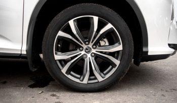 Lexus RX450h2018 full