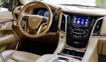 Cadillac Escalade ESV Platinium 2016 full