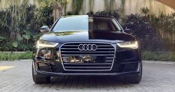 Audi A6 TFSl 1.8 2015