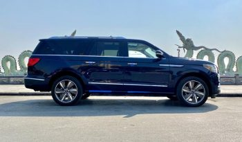 Lincoln Navigator L 2019 full