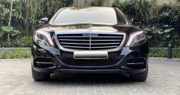 Mercedes-Benz S400 2016