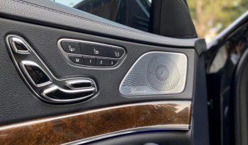Mercedes-Benz S400 2016 full