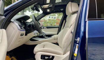 BMW X7 xDrive40i 2020 full