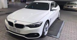 BMW 420i model 2019