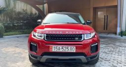 Range Rover Evoque SE Plus 2018