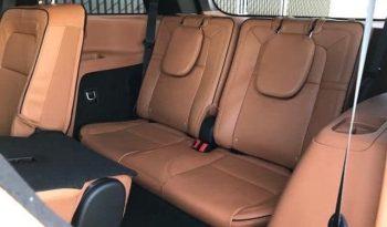 Lincoln Navigator 2020 full