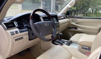 LX570 2012 full