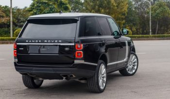 ROVER AUTOBIOGRAPHY LWB 2019 full