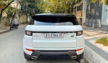 RangeRover Evqoue HSE Dynamic 2016 full