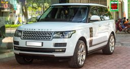 Range Rover Autobiography 5.0 model 2015