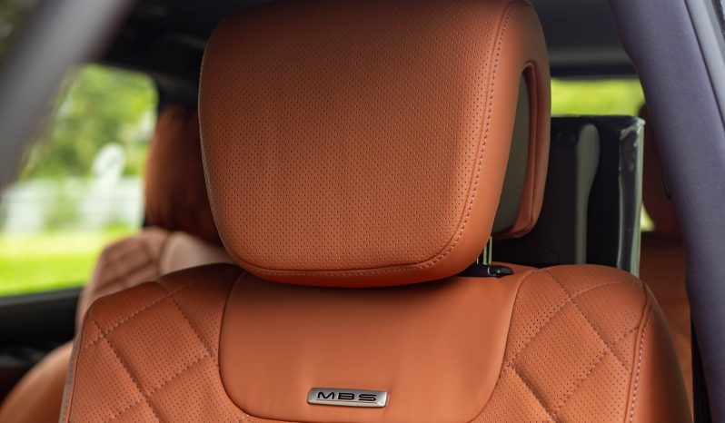 Lexus LX570MBS Super Sport 2020 full