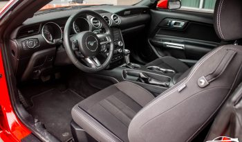 Ford Mustang 2.3 Ecoboost Model 2019 full