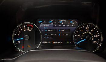 Ford F150 Platium 2015 full