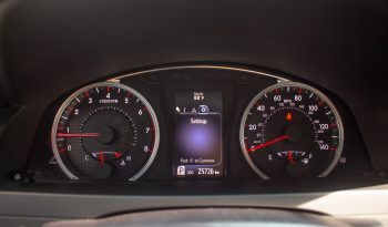 Toyota Camry SE 2015 full
