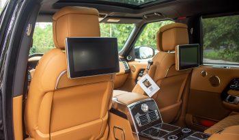 Range Rover SVAutobiography LWB 3.0 2020 full