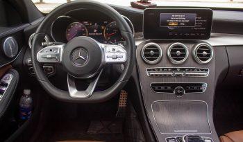 Mercedes C300 AMG 2019 full