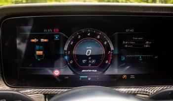 Mercedes G63 Trail Package 2020 full