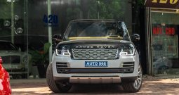Range Rover SVAutobiography 3.0 LWB 2020