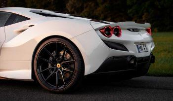Ferrari F8 Spyder 2020 full