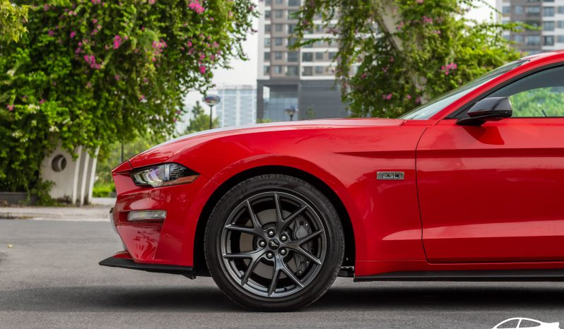 Ford Mustang 2.3L High Performance 2020 full