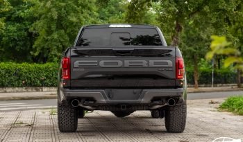 Ford F-150 Raptor Supercab 2021 full