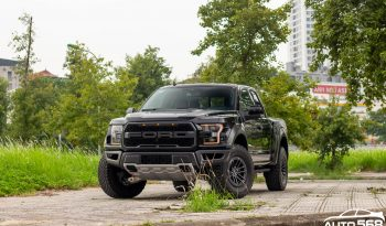 Ford F-150 Raptor Supercab 2020 full
