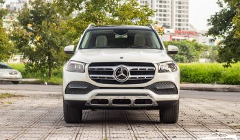 Mercedes GLS450 4Matic 2021 full