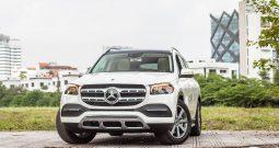 Mercedes GLS450 4Matic 2020