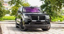Lincoln Navigator Black Label L 2020