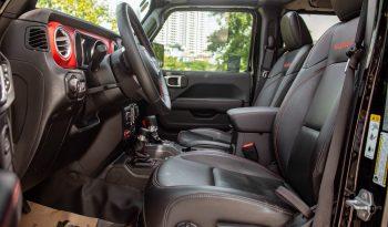Jeep Wrangler Rubicon 2019 full