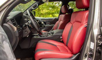 Lexus LX570 Supersport 2020 full