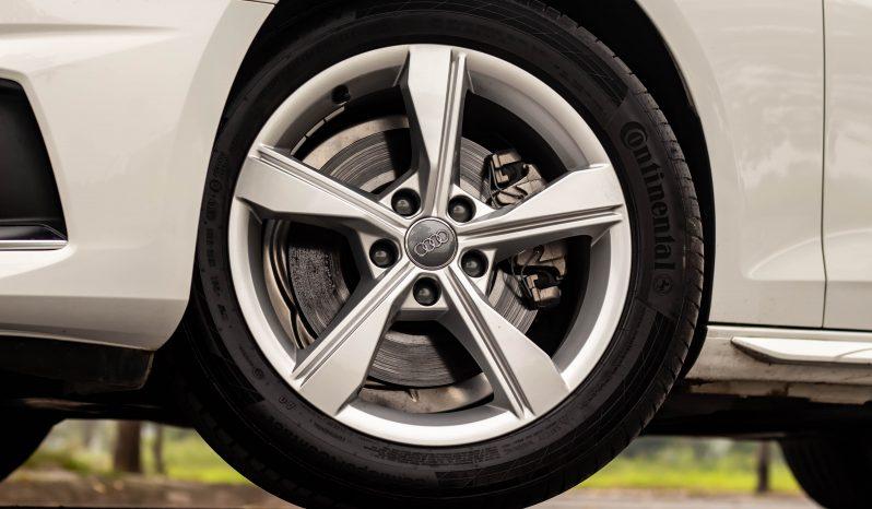 Audi A4 40 TFSI 2020 full