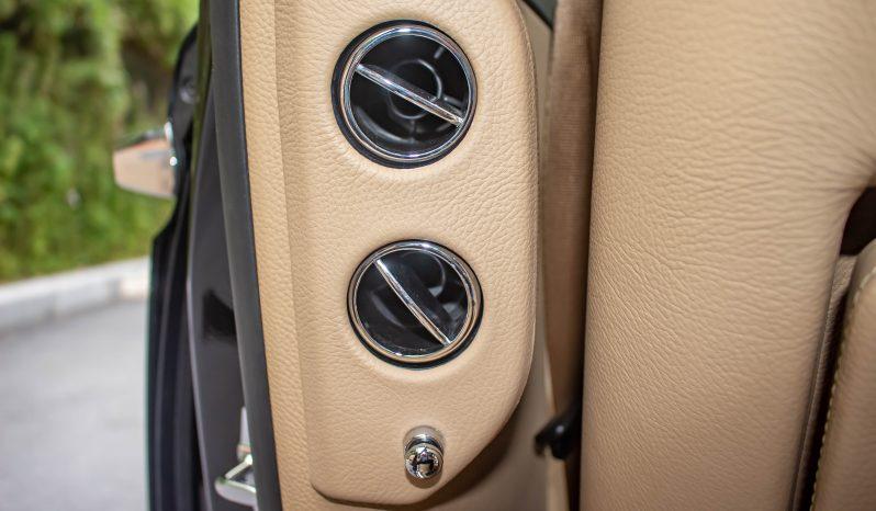 Rolls Royce Ghost Series I 2010 full
