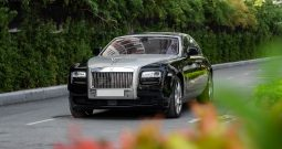 Rolls Royce Ghost Series I 2010
