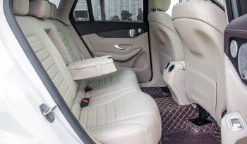 Mercedes GLC300 4Matic sản xuất 2020 full